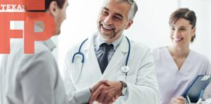 Best healthcare marketing agency explains valuable ways to increase patient census for practice physicians in Texas Academy of Family Physicians